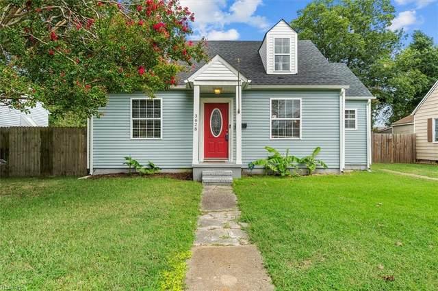 3628 Pamlico Cir, Norfolk, VA 23512 (#10402417) :: Berkshire Hathaway HomeServices Towne Realty
