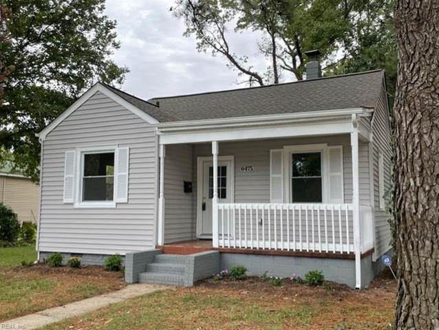 6475 Clare Rd, Norfolk, VA 23513 (#10402419) :: Berkshire Hathaway HomeServices Towne Realty