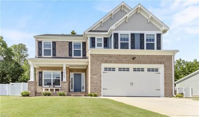 3649 Kathys Way, Chesapeake, VA 23323 (#10402421) :: Berkshire Hathaway HomeServices Towne Realty