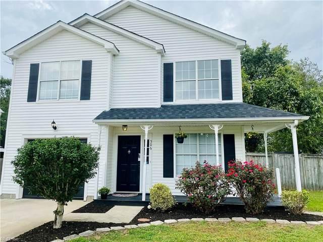 506 Kemp Lndg, Suffolk, VA 23434 (#10402436) :: The Kris Weaver Real Estate Team