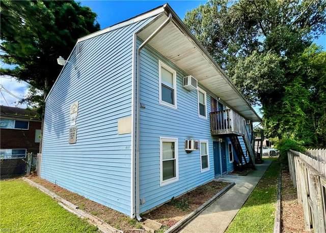 9117 Chesapeake Blvd, Norfolk, VA 23503 (#10402444) :: Atlantic Sotheby's International Realty