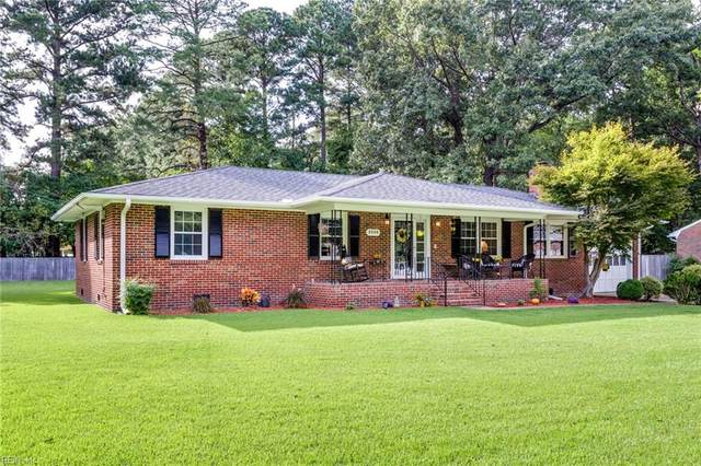 3508 Lilac Dr, Portsmouth, VA 23703 (#10402447) :: Berkshire Hathaway HomeServices Towne Realty