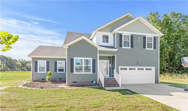 130 Sanderson Ct, Currituck County, NC 27958 (#10402453) :: Berkshire Hathaway HomeServices Towne Realty