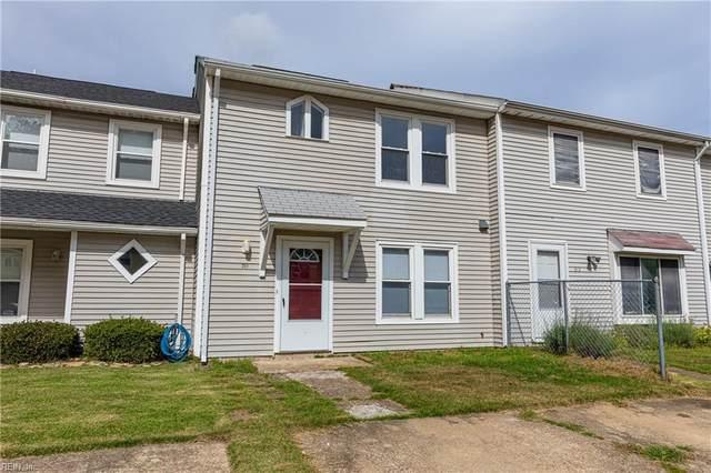 311 Osprey St, Virginia Beach, VA 23462 (#10402459) :: Rocket Real Estate