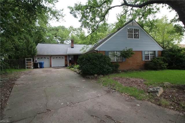 208 Brunick Ct, Virginia Beach, VA 23462 (#10402468) :: Berkshire Hathaway HomeServices Towne Realty