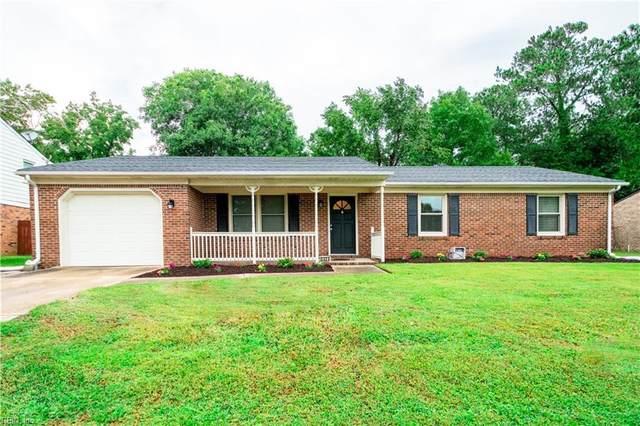 5436 Albright Dr, Virginia Beach, VA 23464 (#10402474) :: Berkshire Hathaway HomeServices Towne Realty