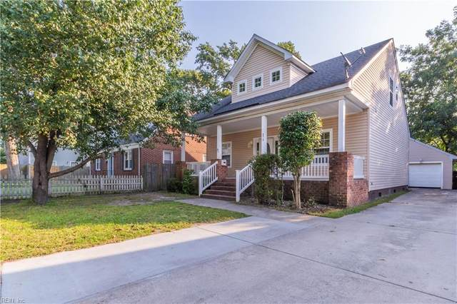 8918 Plymouth St, Norfolk, VA 23503 (#10402475) :: Berkshire Hathaway HomeServices Towne Realty