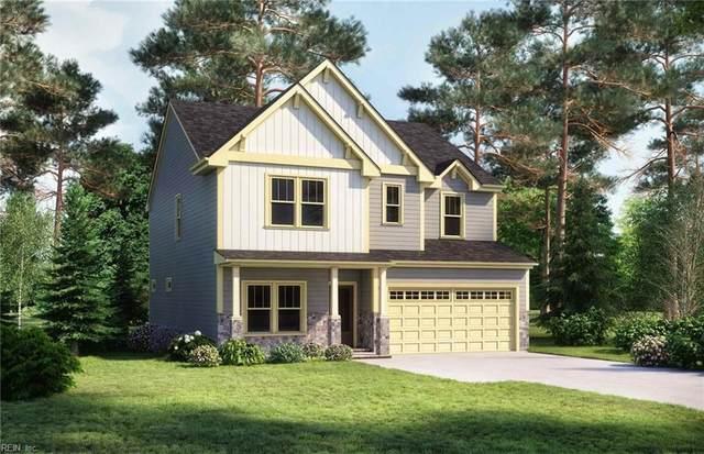 Lot 1 Brothers Lndg, Pasquotank County, NC 27909 (#10402476) :: The Kris Weaver Real Estate Team