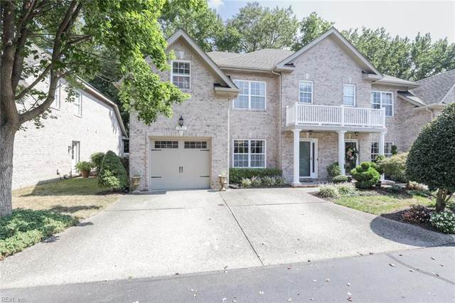 1028 Horton Pl, Virginia Beach, VA 23454 (#10402477) :: Berkshire Hathaway HomeServices Towne Realty