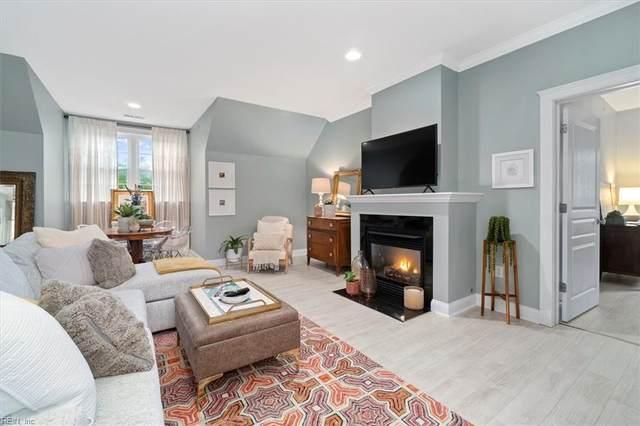 435 E Freemason St 3A, Norfolk, VA 23510 (#10402478) :: Berkshire Hathaway HomeServices Towne Realty