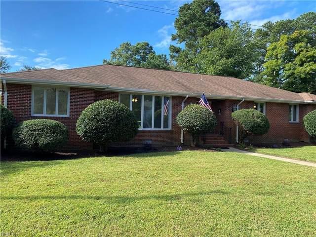 101 Talbot Hall Rd, Norfolk, VA 23505 (#10402490) :: Berkshire Hathaway HomeServices Towne Realty