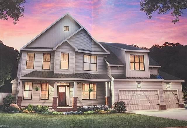 524 Head Of River Rd, Chesapeake, VA 23322 (#10402493) :: The Kris Weaver Real Estate Team