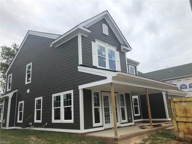 127 Beacon Rn #14, Suffolk, VA 23435 (#10402500) :: Berkshire Hathaway HomeServices Towne Realty