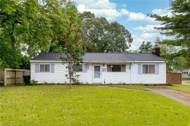 3557 Barry St, Virginia Beach, VA 23452 (#10402507) :: Berkshire Hathaway HomeServices Towne Realty