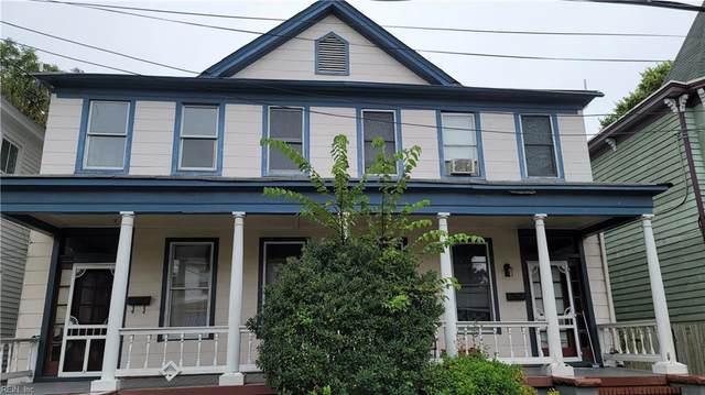 73 Webster Ave, Portsmouth, VA 23704 (#10402510) :: Austin James Realty LLC