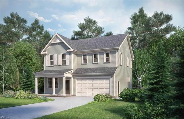 LOT 5 Brothers Ln, Pasquotank County, NC 27909 (#10402514) :: The Kris Weaver Real Estate Team