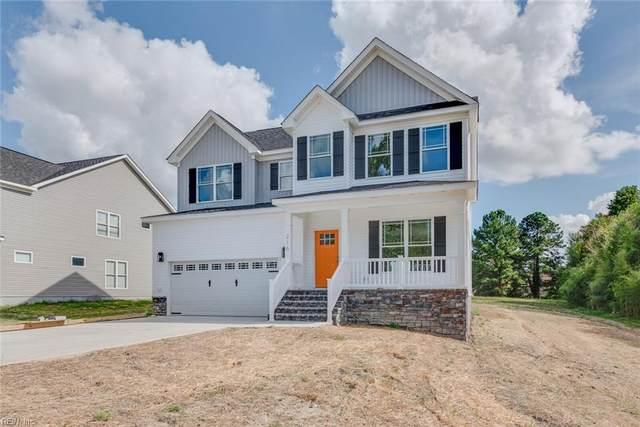 216 Wells Rd, Newport News, VA 23602 (#10402517) :: Berkshire Hathaway HomeServices Towne Realty