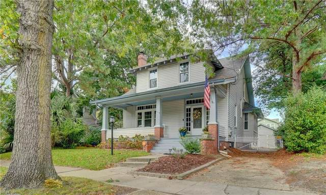 518 New Jersey Ave, Norfolk, VA 23508 (#10402518) :: Berkshire Hathaway HomeServices Towne Realty