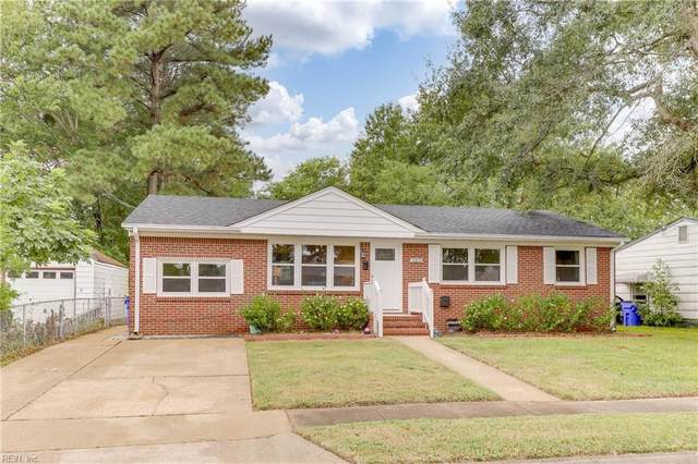 3203 Kennebeck Cir, Norfolk, VA 23513 (#10402520) :: Berkshire Hathaway HomeServices Towne Realty