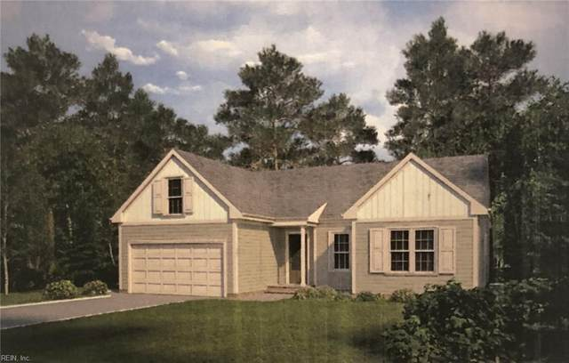 LOT 2 Brothers Ln, Pasquotank County, NC 27909 (#10402528) :: The Kris Weaver Real Estate Team