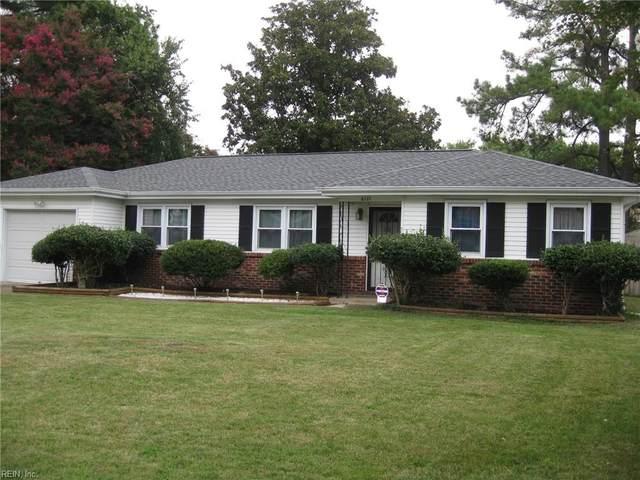 6121 Level Green Ct, Virginia Beach, VA 23464 (#10402535) :: Berkshire Hathaway HomeServices Towne Realty