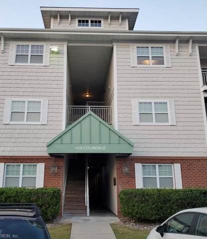 4316 Colindale Rd #305, Chesapeake, VA 23321 (#10402538) :: Austin James Realty LLC