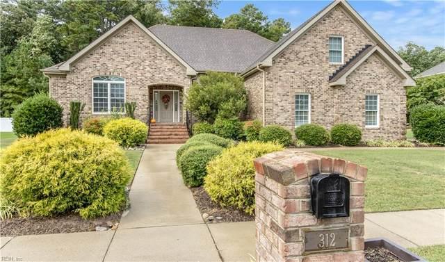312 Janes Way, Chesapeake, VA 23320 (#10402540) :: The Kris Weaver Real Estate Team