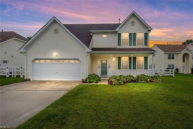 3613 Storm Bird Loop, Virginia Beach, VA 23453 (#10402542) :: Berkshire Hathaway HomeServices Towne Realty