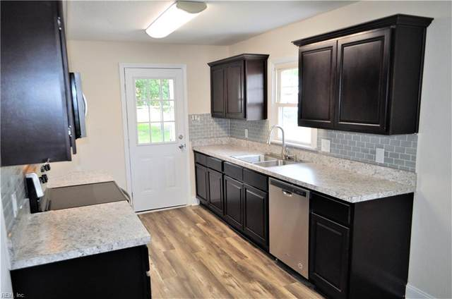 519 Center Ave, Newport News, VA 23601 (#10402550) :: Berkshire Hathaway HomeServices Towne Realty