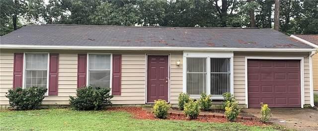 468 Ashton Green Blvd, Newport News, VA 23608 (#10402556) :: Berkshire Hathaway HomeServices Towne Realty