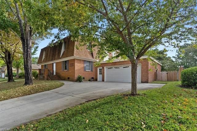 1416 Waterside Dr S, Chesapeake, VA 23320 (#10402558) :: Avalon Real Estate