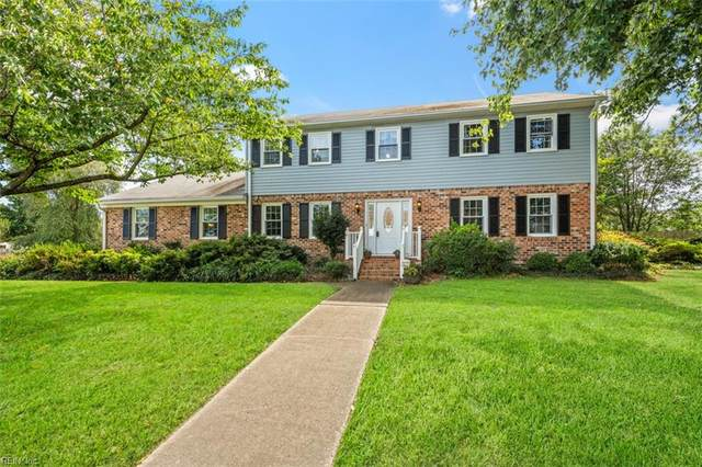 764 Pinebrook Dr, Virginia Beach, VA 23462 (#10402559) :: Berkshire Hathaway HomeServices Towne Realty