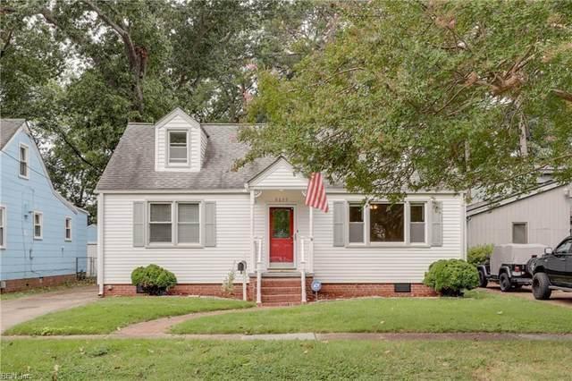 8639 Morwin St, Norfolk, VA 23503 (#10402561) :: Berkshire Hathaway HomeServices Towne Realty