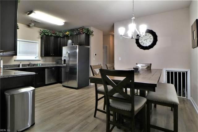 4137 Franklin St, Chesapeake, VA 23324 (#10402565) :: Avalon Real Estate