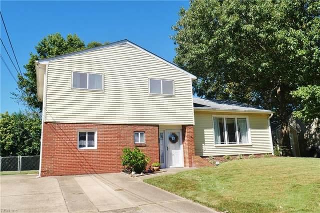 4832 Honeygrove Rd, Virginia Beach, VA 23455 (#10402567) :: Berkshire Hathaway HomeServices Towne Realty