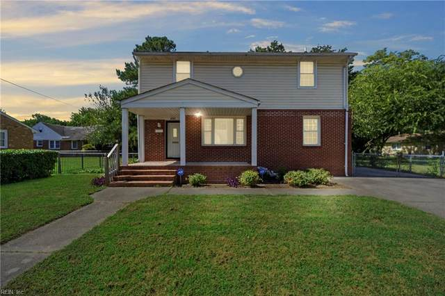 930 Mount Vernon Ave, Portsmouth, VA 23707 (#10402583) :: Berkshire Hathaway HomeServices Towne Realty