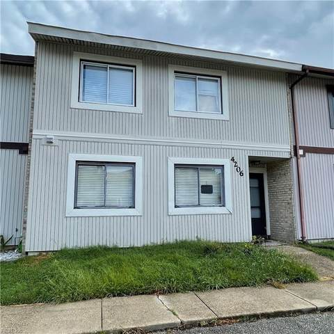 4206 Maplehurst Rd, Virginia Beach, VA 23462 (#10402585) :: Berkshire Hathaway HomeServices Towne Realty