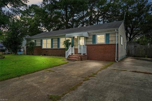 1204 Shore Rd, Chesapeake, VA 23323 (#10402591) :: Berkshire Hathaway HomeServices Towne Realty