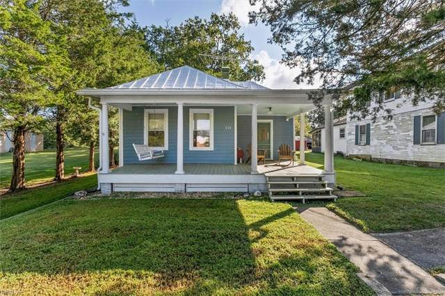 114 First Church St, Surry County, VA 23839 (#10402599) :: Avalon Real Estate