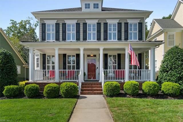 302 Preservation Reach, Chesapeake, VA 23320 (#10402608) :: The Kris Weaver Real Estate Team