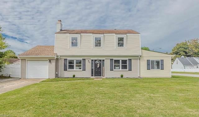 2052 Susan Lee Ln, Virginia Beach, VA 23464 (#10402609) :: The Kris Weaver Real Estate Team
