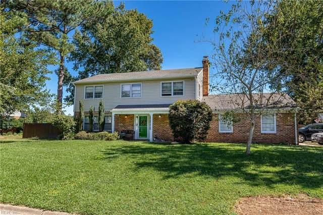 800 Prince Charles Ct, Virginia Beach, VA 23452 (#10402611) :: Berkshire Hathaway HomeServices Towne Realty