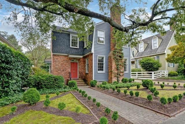 512 S England St, Williamsburg, VA 23185 (#10402612) :: Berkshire Hathaway HomeServices Towne Realty