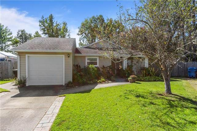 4092 Sherman Oaks Ave, Virginia Beach, VA 23456 (#10402614) :: Avalon Real Estate