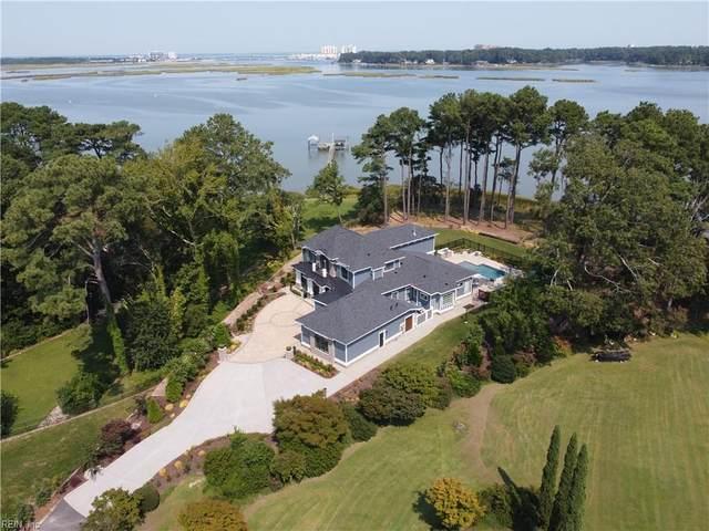 3338 Eagle Nest Pt, Virginia Beach, VA 23452 (#10402619) :: Berkshire Hathaway HomeServices Towne Realty