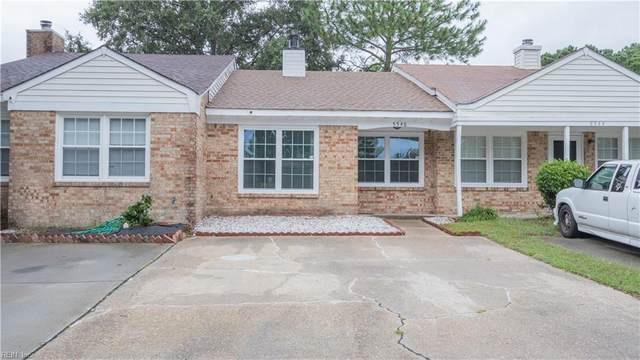 5546 Baccalaureate Dr, Virginia Beach, VA 23462 (#10402622) :: Berkshire Hathaway HomeServices Towne Realty