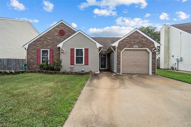 1844 Tolstoy Dr, Virginia Beach, VA 23454 (#10402626) :: Berkshire Hathaway HomeServices Towne Realty