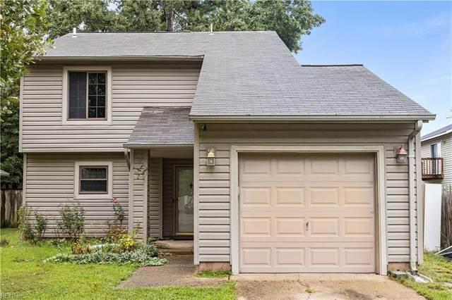 3904 Adonis Ct, Virginia Beach, VA 23456 (#10402629) :: Avalon Real Estate