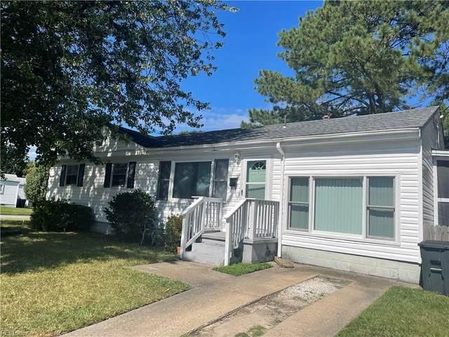 1413 Edgewood Ave, Chesapeake, VA 23324 (MLS #10402636) :: AtCoastal Realty