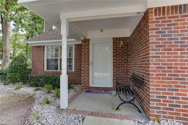 805 Brassie Way #805, Newport News, VA 23602 (#10402646) :: Berkshire Hathaway HomeServices Towne Realty